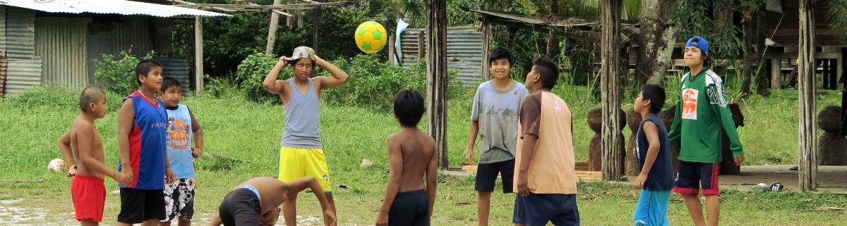 SEIG - Solidarités Echanges Interculturels en GUYANE
